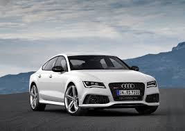audi rs 7 sportback audi rs 7 sportback hits the indian roads autogyaan