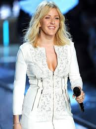 new york hair show 2015 ellie goulding at victoria s secret 2015 fashion show in new york