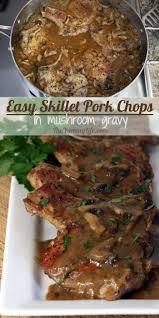 best 25 smothered porkchops ideas on pinterest pork chops with