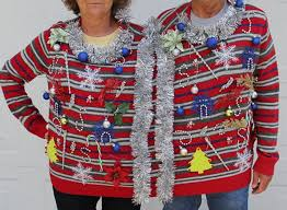 tacky sweater royal family sweaters