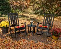 Polywood Patio Furniture Outlet by Polywood Outdoor Furniture Rethink Outdoor