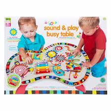alex jr sound and play busy table alexbrands com