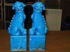 foo dogs for sale porcelain foo dogs ebay