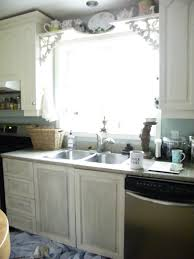 white wash kitchen cabinets kitchen decoration