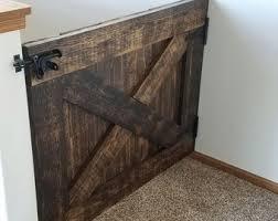 Interior Crawl Space Door Barn Door Etsy