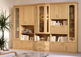 Wohnzimmerschrank H Fner Wohnwand Klassisch Home Design Und Möbel Interieur Inspiration