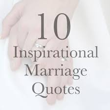quotes about and marriage 10 marriage quotes jpg