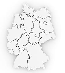 Blank Map Of Spain by Germany Map Blank Political Germany Map With Cities