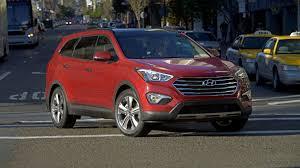 hyundai tucson 2014 red 2014 hyundai santa fe limited review notes autoweek