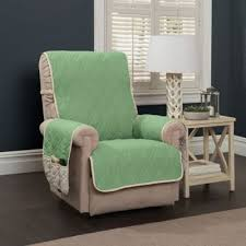 buy green chair slipcover from bed bath u0026 beyond