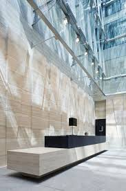 Mimar Interiors 40 Best Reception Images On Pinterest Lobby Reception Office