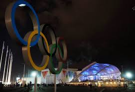 sochi winter olympics venues meet with enthusiasm latimes