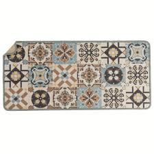 tapis cuisine design impressionnant tapis cuisine design avec tapis cuisine motif