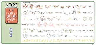 Brother Design Cards Brother Memory Card No 23 Linen Lace Embroidery Design Spares