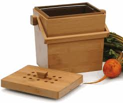 Compost Containers For Kitchen by Not Of The Garden Variety Indoor Composters And Compost