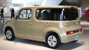2013 nissan cube 2015 nissan cube 3 generation minivan photos specs and news