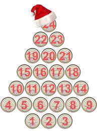 christmas calendar advent calendar one can trust
