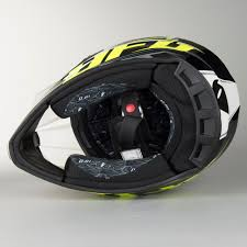 ufo motocross helmet ufo spectra dart motocross helmet black gray quick dispatch 24mx