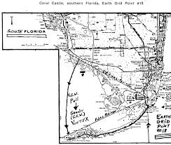 Map Of Homestead Florida by Diamagnetic Gravity Vortexes