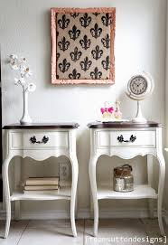 antique nightstands and bedside tables nightstand best 25 antique bedside tables ideas on pinterest