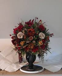 Flowers For Dining Room Table by Floral Arrangement Xl Floral Centerpiece Shipping Included