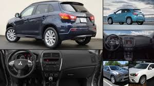 mitsubishi outlander sport 2011 mitsubishi outlander all years and modifications with reviews