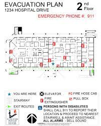 fire evacuation floor plan uncategorized fire exit floor plan template amazing inside best