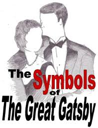 four symbols in the great gatsby symbols sighting imagery the great gatsby chapter 9