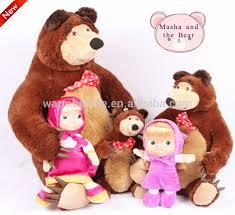 masha bear masha bear suppliers manufacturers