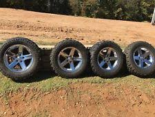 dodge ram 1500 wheels and tires dodge ram 1500 wheels and tires ebay