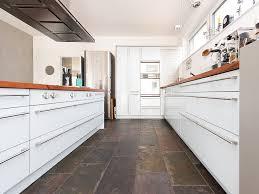 cuisine ardoise l ardoise dans la cuisine stonenaturelle