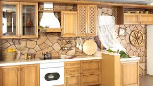 100 rustic kitchen backsplash ideas 15 cool wood for birdcages