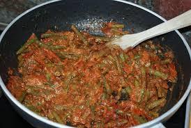 cuisiner haricots beurre cuisiner haricot vert simple tajine duharicots verts with cuisiner