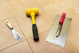how to install tile flooring howtospecialist how to build