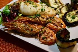 plancha cuisine pescado a la plancha picture of casa nuciara cala ratjada