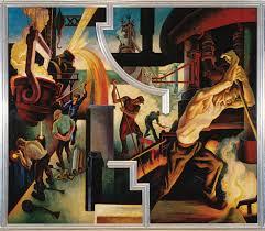 the story behind thomas hart benton s incredible masterwork arts dec14 m04 thbenton jpg