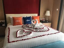 lexus suite hotel penang special room decorations by lexis suites penang bridestory com
