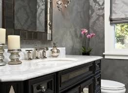 bathroom wallpaper realie org
