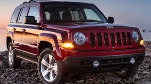 2015 jeep patriot 2015 jeep patriot buyers guide autoweek