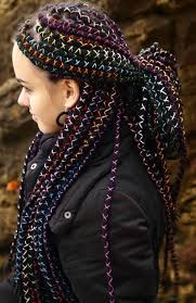 hair style with color yarn hairstyles with braids african plaits hair styles haircuts