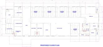 100 clinic floor plan centric design studio huda clinic 100