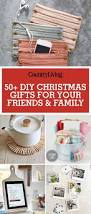 christmas best easy diytmas gifts ideas on pinterest for friends