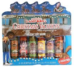 gift set national loon s vacation sauce