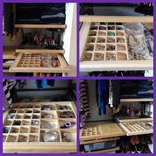 confessions of a gila monster the great jewelry organization project