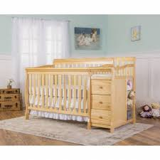 Convertible Crib Changing Table by Convertible Crib With Changing Table Shelby Knox