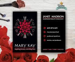 Mary Kay Party Invitation Templates Mary Kay Cards Printable Mary Kay Branding Beauty