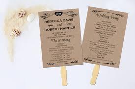 sle wedding programs template sle wedding program templates 28 images sale diy printable