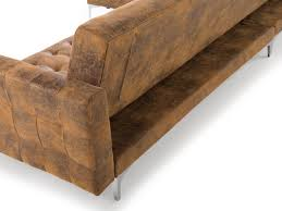 Corner Sofa Wood Home Loft Concept Delia Corner Sofa Bed U0026 Reviews Wayfair Co Uk