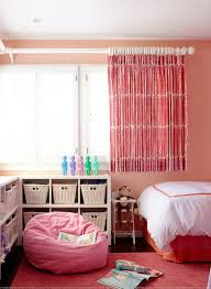 Curtain For Girls Room Girls Room With Short Curtains Transitional U0027s Room