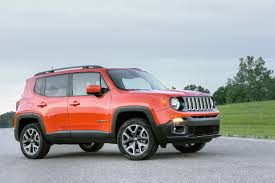 lowered jeep renegade top 10 cheapest crossovers and suvs of 2017 autoguide com news